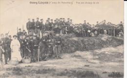 Kamp Van Beverlo - Camp De Beverloo         Lot.3876 - Leopoldsburg (Camp De Beverloo)