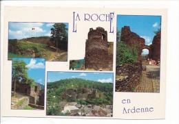PK-CP Belgien, La Roche En Ardenne, Gebraucht, Siehe Bilder! - *) - Belgique