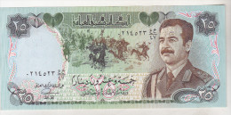 Iraq 25 Dinars 1986 Unc - Iraq