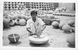 Karachi : Potier - Pakistan