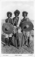 Soudan : Fuzzy Wuzzy - Sudan