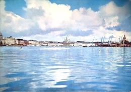 # Helsingfors - Helsinki - Nordens Vita Stad / The White City Of The North - Finland