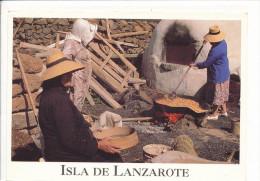 PK-CP Spanien/España, Lanzarote, Gebraucht, Siehe Bilder! - *) - Lanzarote
