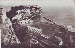 Monaco       68         Le Rocher ( Stade De Football ) - Mónaco