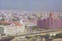 Karachi       H6       An Aerial View Of Karachi The Cosmopolitan City Of Pakistan - Pakistan