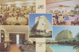 Karachi     H10       5 Views.Pearl Continental Hotel - Pakistan