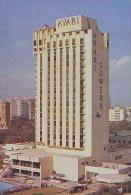 Karachi     H14       Avani Towers - Pakistan