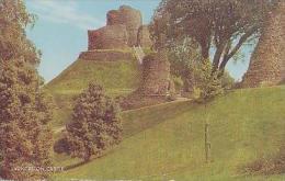 Launceston       9       Launceston Castle - Pays De Galles