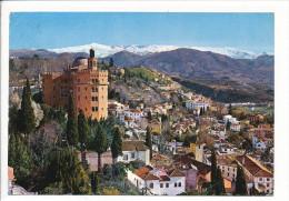 PK-CP Spanien/España, Granda, Gebraucht, Siehe Bilder! - *) - Granada