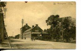 WAEREGHEM (B.) - La Gare - Andere
