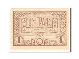 French West Africa, 1 Franc, 1944, KM:34b, Undated, SPL - États D'Afrique De L'Ouest