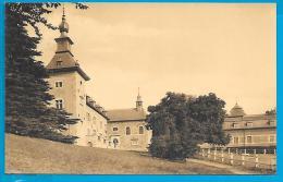 Argenteau - Le Château - Visé