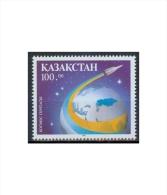Kasachstan 25 ** - Kasachstan