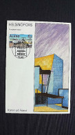 Aland 161 Ausstellungskarte/Exhibition Card. Helsingfors 1999, 125 Jahre Weltpostverein (UPU) - Aland