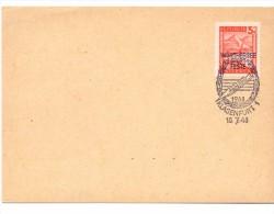 OSTERRECH KLANGENFURT  1948 (M160050) - Francobolli