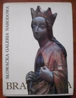 Dawna Sztuka Slowacka - Bratyslawa - Livres, BD, Revues