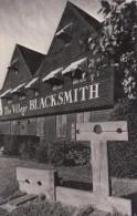 The Village Blacksmith Danvers Massachusetts Dexter Press