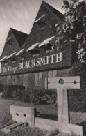 The Village Blacksmith Danvers Massachusetts Dexter Press - Shops