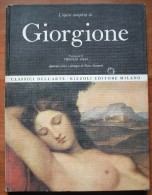 L'opera Completa Di Giorgione - Non Classés