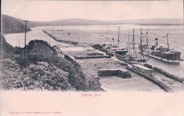Afrique Du Sud, Durban Bay, Port Et Chemin De Fer (974) - Zuid-Afrika