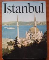 Istambul / Pierre Et Hélène Willemart - Livres, BD, Revues