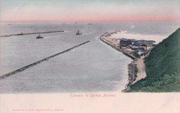 Afrique Du Sud, Durban, Harbour (978-979) - Afrique Du Sud