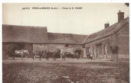 28 Vitray En Beauce - Ferme De M. Pichot - France
