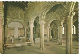 Regno Unito (Inghilterra, Great Britain) Durham, The Cathedral - Galilee Chapel And Tomb Of The Venerable Bede - Durham