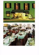 """70 - Vesoul - """"Aux Vendanges De Bourgogne"""" - Hôtel-Restaurant - - Autres Communes"""