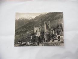 CARTOLINA MERANO CASTEL FONTANA - Bolzano (Bozen)