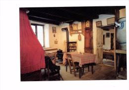 70 - CHATEAU LAMBERT MUSEE DEPARTEMENTAL ALBERT DEMARD LE POELE LIEU CULTUREL DE LA FAMILLE - France