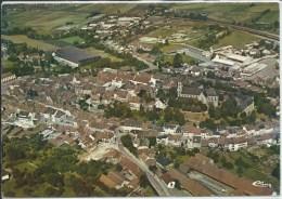 Altkirch-Vue Aérienne-Le Sundgau-(CPM) - Altkirch