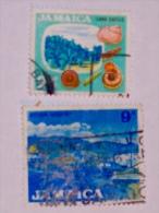 JAMAIQUE / JAMAICA    1964   LOT# 18 - Jamaique (1962-...)