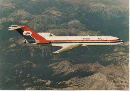 BOEING  727  YEMAN AIRWAYS - 1946-....: Moderne