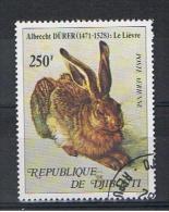 Djibouti Y/T LP 126 (0) - Djibouti (1977-...)