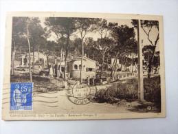 Carqueiranne - Le Paradis - Boulevard Georges V - Carqueiranne