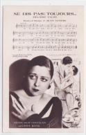 Lucienne Boyer - Ne Dis Pas - Musica E Musicisti