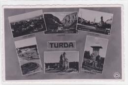 Romania - Turda - Romania