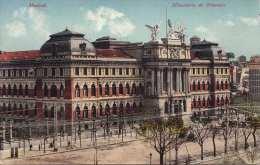 MADRID (Spanien) - Ministerio De Fomento, 1910? - Madrid