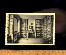 MONTBARD Côte D'Or 21 : Cabinet De Travail De Buffon / Galerie De Tableaux D'oiseaux - Montbard