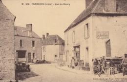 36 POMMIERS Vue Du Bourg - France
