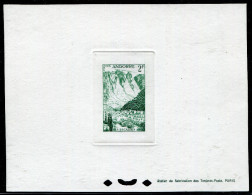 ANDORRE FRANCAIS - N° 139 ** EPREUVE DE LUXE - SUP - Neufs