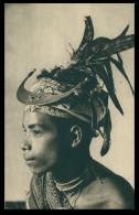 EXPOSIÇÕES- Timorense -Exp. Do Mundo Português ( Ed. Neogravura Lda.) Carte Postale - Timor Oriental