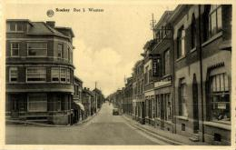BELGIQUE - LIEGE - SAINT-GEORGES - STOCKAY - Rue J. Wauters. - Saint-Georges-sur-Meuse