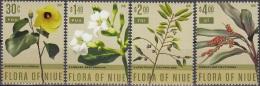 Niue 2015 Flora Neuf ** - Niue