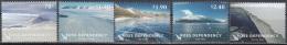 Ross Depency 2012 Paysages Neuf ** - Dépendance De Ross (Nouvelle Zélande)