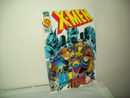 X-Men (Marvel Italia 1997) N. 79 - Super Eroi