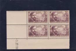 FRANCE COIN DATE  NEUF XX   N°437 -   3/5/1939  - REF STEM - Coins Datés