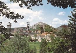 Carte Postale, Puits De La Houve, Creutzwald - Creutzwald