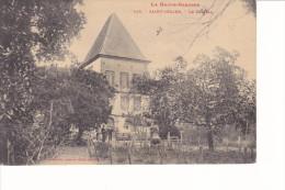 SAINT-JULIEN (près CAZERES) 31. Le Château. - France